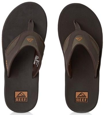 Reef Fanning Flip Flops