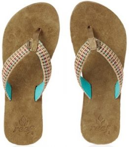 Reef Gypsylove Flip Flops